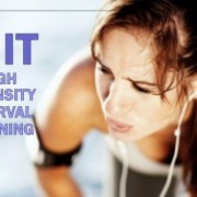 Ciclo  Fit  ( HIIT )